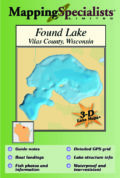 080 Found Lake COVER IMAGE
