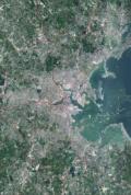 Boston_Aerial