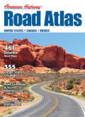 American Highway Road Atlas