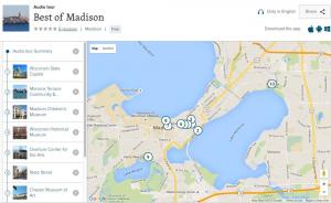Madison-izi