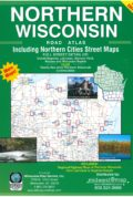 northern-wisconsin-road-atlas