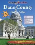 Dane County Street Atlas