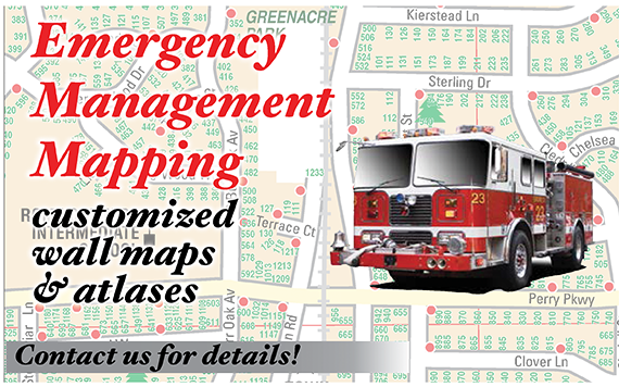 Emergency Management Mapping