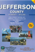 Jefferson County Street Atlas
