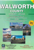 Walworth County Street Atlas