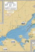 Lake Wisconsin Fold Map