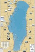 Winnebago Fold Map