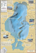 Rock Lake Fold Map