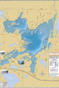 Okauchee Lake Fold Map