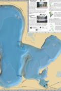 Big & Little Arbor Vitae Lakes Fold Map