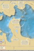 Two Sisters Lake Fold Map