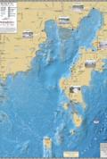Big Bay de Noc Fold Map