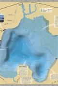 Pike Lake Fold Map