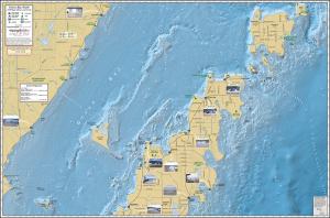 Green Bay North Fold Map