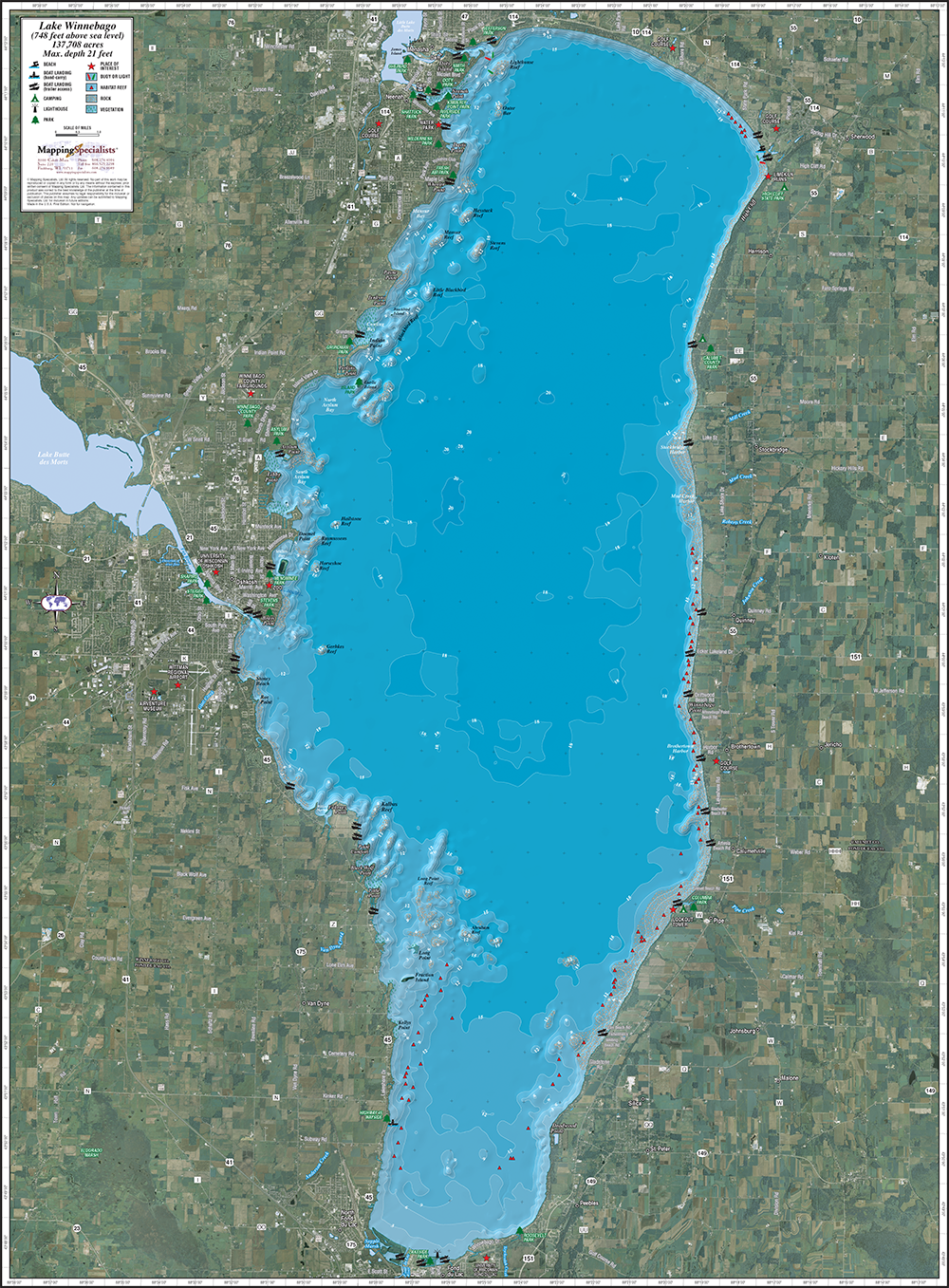map of counties in wisconsin with Lake Winnebago Enhanced Wall Map on Malvern Hills as well Map besides St also Illinois 27 congressional districts moreover Lake Winnebago Enhanced Wall Map.